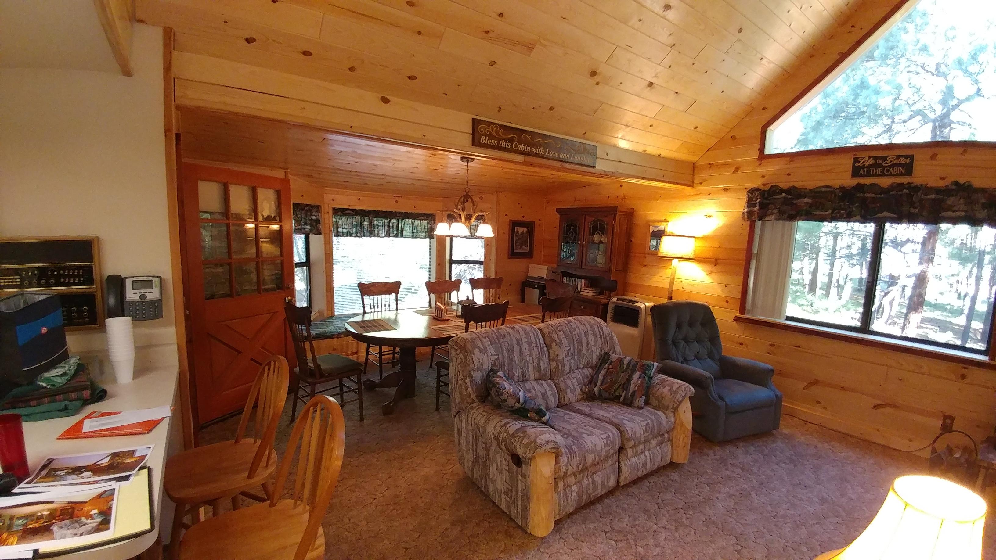 Main Floor Family-Dining Room 2