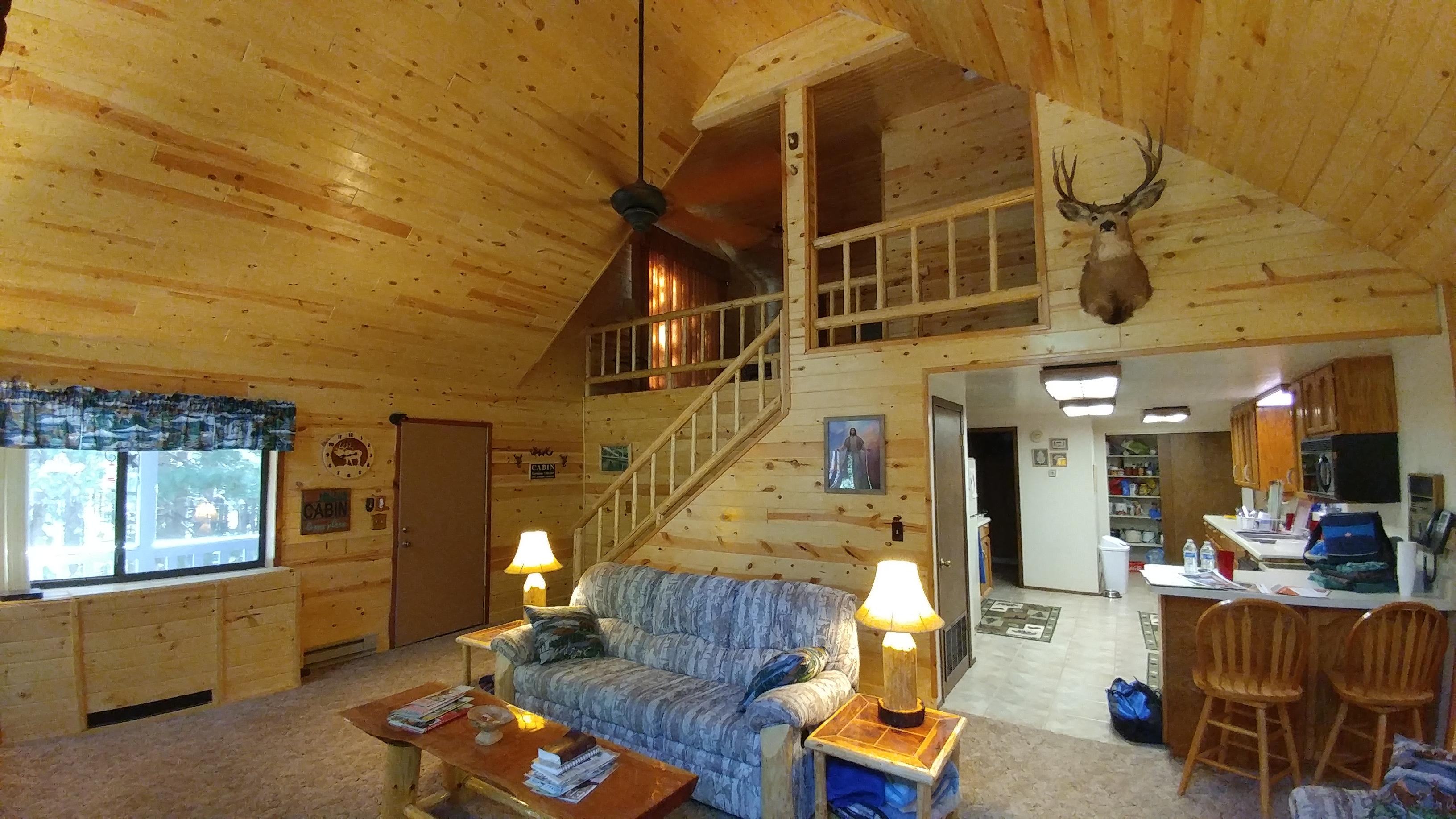 Main Floor Family-Loft